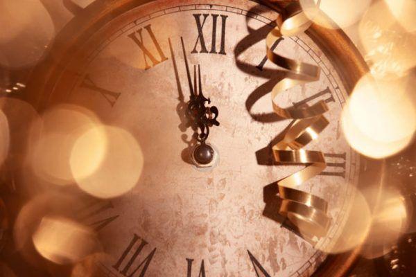 Horario Navideño